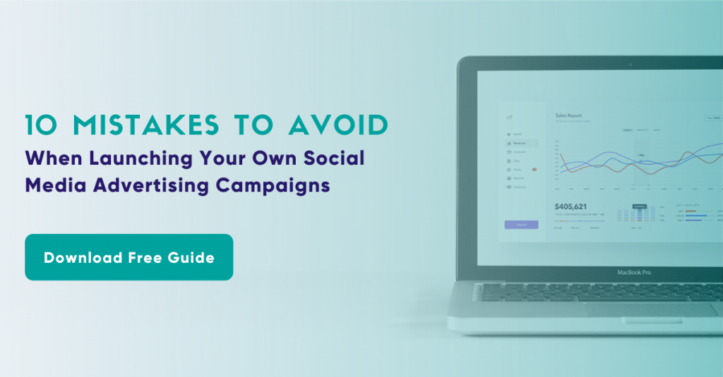 Mistakes To Avoid When Launching Social Media Advertising campaigns