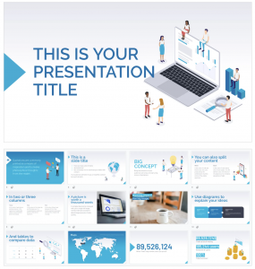 Branded PowerPoint Presentation Example